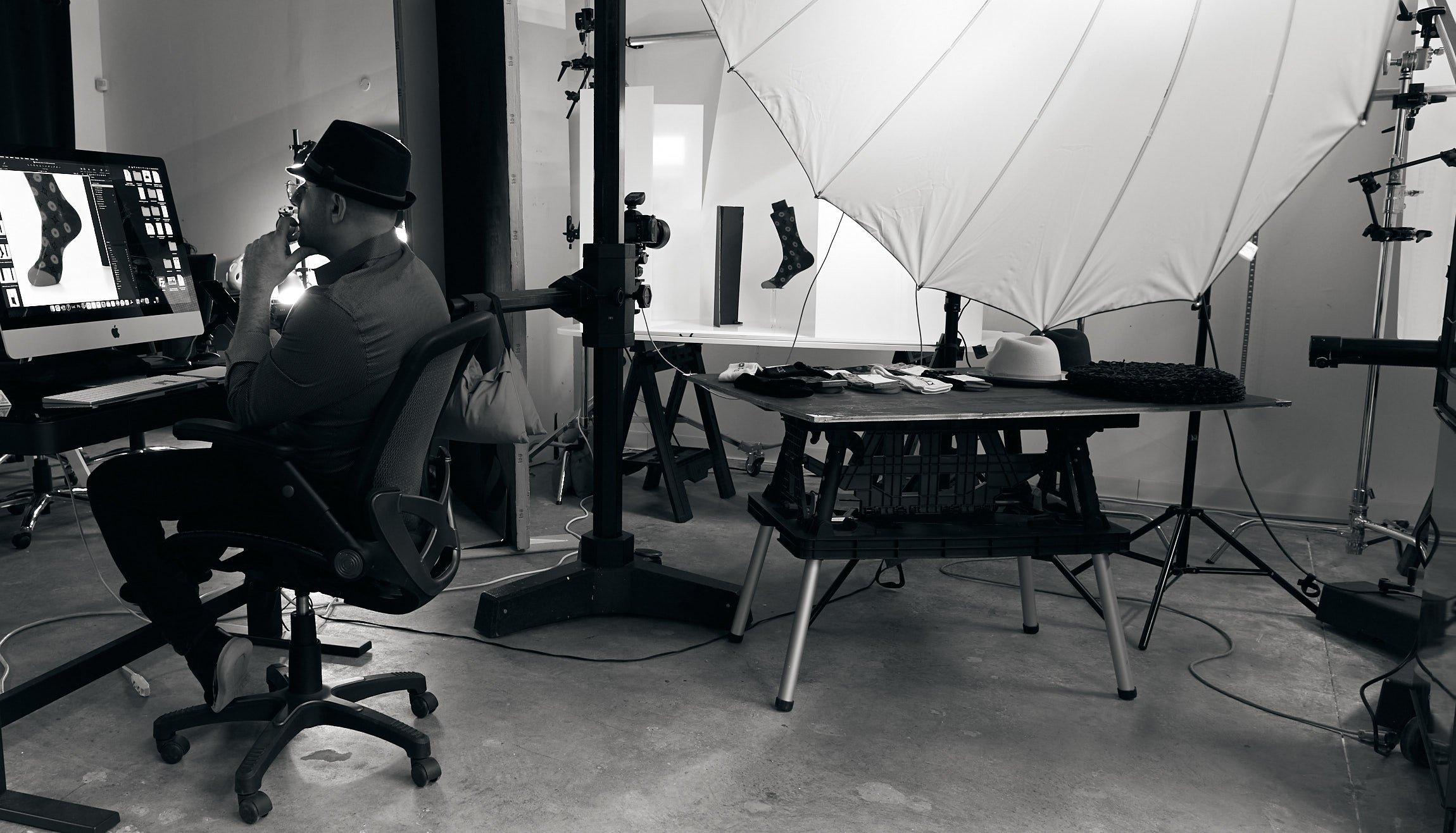 Armanko photography-Atlanta Commercial photography Studio
